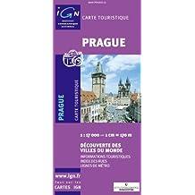 IGN EUROPE : PRAGUE