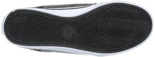 Skechers Huber ProRetaliation Herren Sneakers Schwarz (Bkcc)