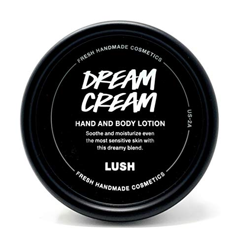 Buy lush cosmetics best products