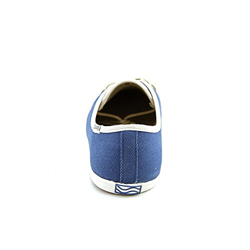 Sandshoe Soludos Up Lace 7 Canvas M US Womens Navy OwvqZwHB