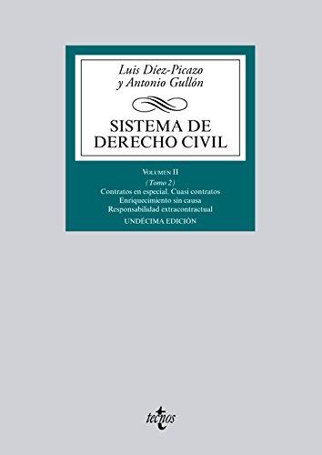 Descargar Libro Sistema De Derecho Civil Luis Díez-picazo