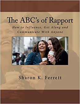 how to say rapport
