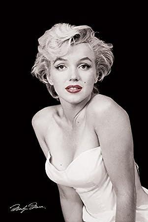 quadri & cornici hb \'Bilder & Rahmen HB – Marilyn Monroe Red Lips ...