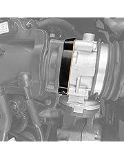 Hooke Road 3.6L Throttle Body Spacer Compatible with Jeep JK JL Wrangler/Gladiator JT 2012 2013 2014 2015 2016 2017 2018 2019 2020 2021
