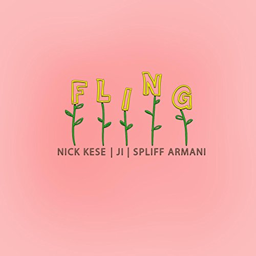 Fling (feat. J.i. & Spliff - J Armani