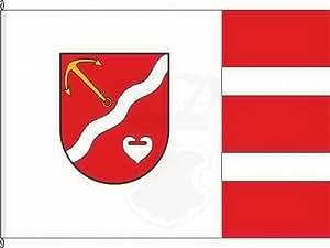 Banner Bandera Lotte––120x 300cm–Bandera y banner