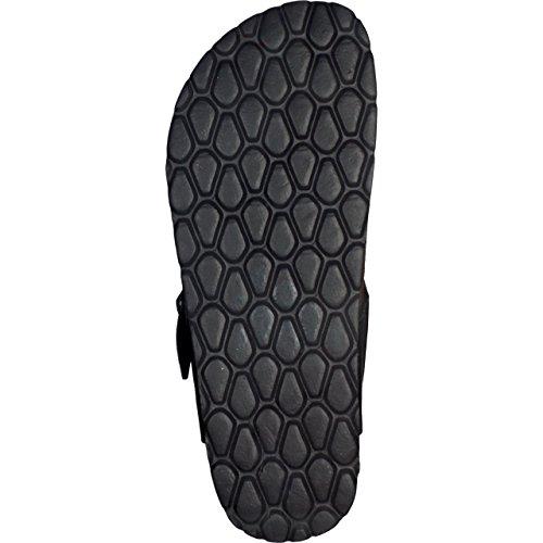 Camprella Women's Clogs black black Black eZdZf