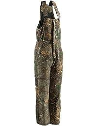 Men's Original Camouflage Insulated Bib