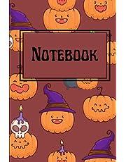 Composition Notebook Pumpkins: Pumpkin Compositon Notebook
