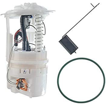 A-Premium Fuel Pump Assembly For Chrysler Town /& Country Dodge 3.3L 3.8L 05-07