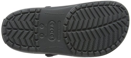 Crocband Clog Crocs Adulto Graphic Zoccoli light Grigio – Grey Unisex Fwqd4qE