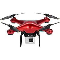 Goolsky DM DM106 Drone WIFI FPV RC Quadcopter with 720P Camera Altitude Hold