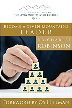 Book Become a Seven Mountains Leader