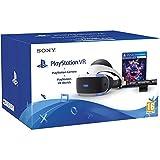 Sony PlayStation 3 250GB Console - Blue Azure