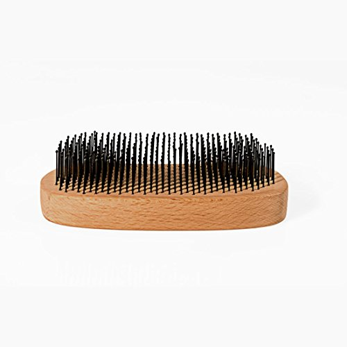 Grizzly Jack Beard Brush