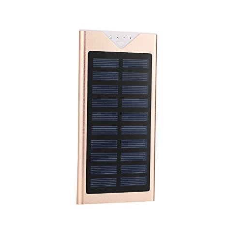 Solar Electric Charger - 6