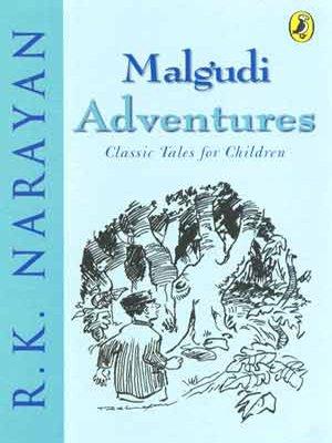 Download Malgudi Adventures PDF