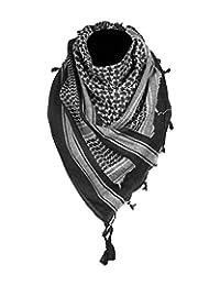 Mil-Tec Shemagh Headscarf (White)