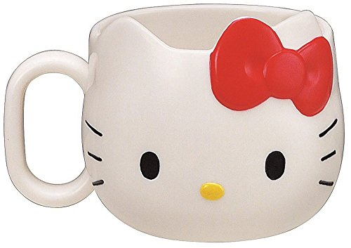 Sanrio Hello Kitty Face Die Cut product image