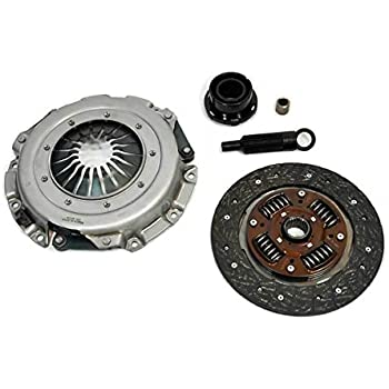 EFT RACING HD CLUTCH KIT 1996-2001 GMC SONOMA CHEVY S-10 ISUZU HOMBRE 2.2L OHV