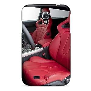 Hot Style SzU7685FfWD Protective Case Cover For Galaxys4(interior Vehicles Range Rover Hamann Range Rover Evoque)
