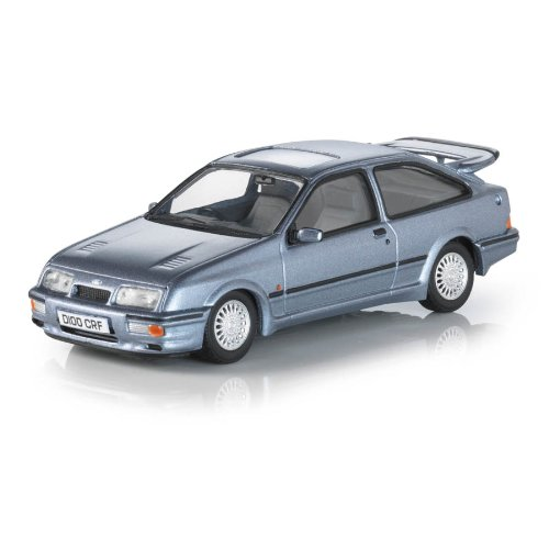 Ford Sierra RS Cosworth (moonstone Blau)