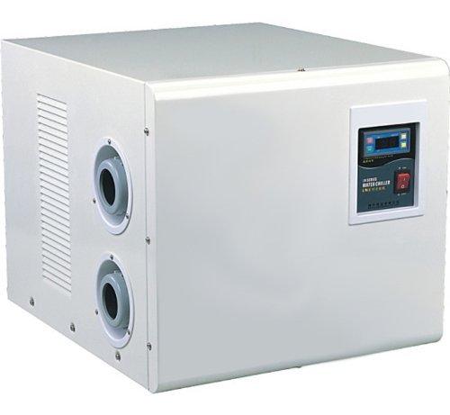 1HP Aquarium Hydroponics Salt / Fresh Water Chiller Cooling System