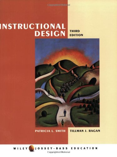 Pdf Download Instructional Design New Edition By Patricia L Smith Skaudgugaf16