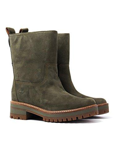 Timberland Courmayeur Mid Boots Valley CA1J4A rBAqxHrd