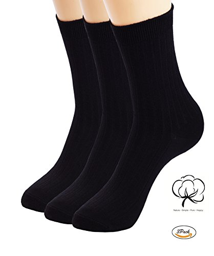 15 Casual Mid Calf Sock - 6
