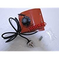 1000W Silicon Band Oil Drum Heater 200L (220V)