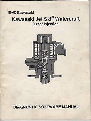 Review 2001 KAWASAKI JET SKI