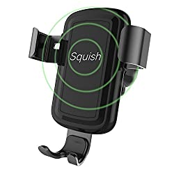 Image of the product Squish Wireless Charger that is listed on the catalogue brand of Squish.