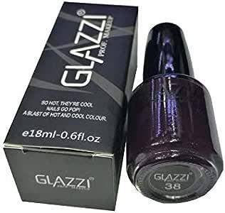 GLAZZI The Gel Nail Polish,GZ1722-38