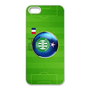 meilinF000WWWE Five major European Football League Hight Quality Protective Case for Iphone 5cmeilinF000