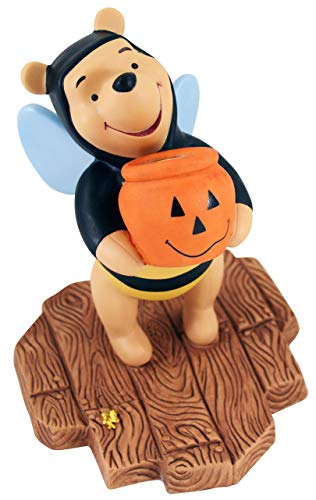 Disney Pooh and Friends Tricks and Treats For Someone Sweet Halloween Figurine 300310 -
