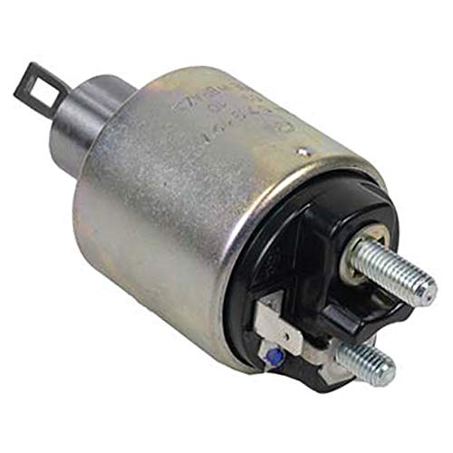 Amazon.com: NEW 12V SOLENOID FITS FORD EUROPE FIESTA BOX 1991-1996 0001110033 0001110042: Automotive