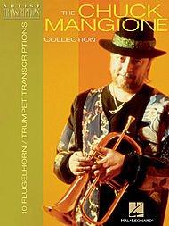 Hal Leonard The Chuck Mangione Collection