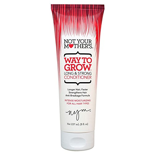 Not Your Mothers Way To Grow Conditioner 8 Ounce (Long+Strong) (235ml)