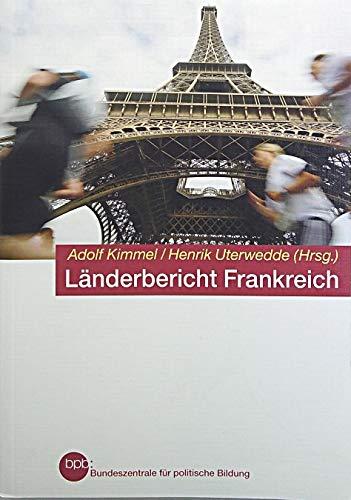 Länderbericht Frankreich  Schriftenreihe 1264