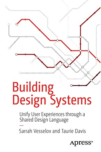 Atomic Design - Building Design Systems: Unify User Experiences through a Shared Design Language