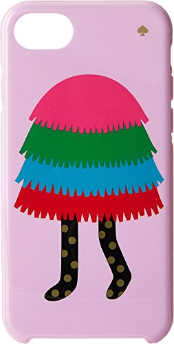 Kate Spade New York Make Your Own Pinata Girl iPhone 7 / 8 Case, Multi, iPhone 7 -