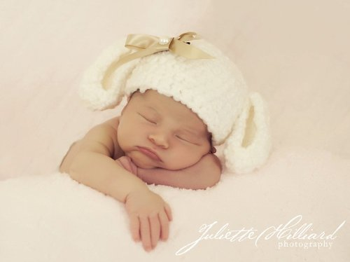 Baby Easter Photos - 8
