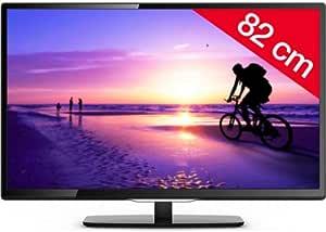 CHANGHONG 32 C1600H – Televisor LED + 2 años de garantía: Amazon ...