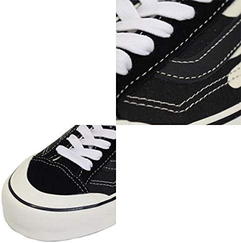 VansVN0A3ZCJROF Baskets tendance Femme , noir (noir), 41.5