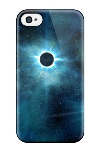 New Arrival Iphone 4/4s Case Animated S Case Cover (Animated Hex)