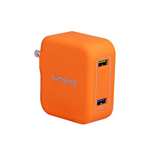 Charge Lumsing Charger Qualcomm Andriod