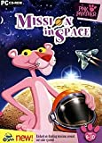 PINK PANTHER - MISSION IN SPACE (PC CD-ROM)