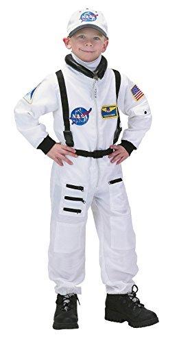 astronaut costume for kids - 2