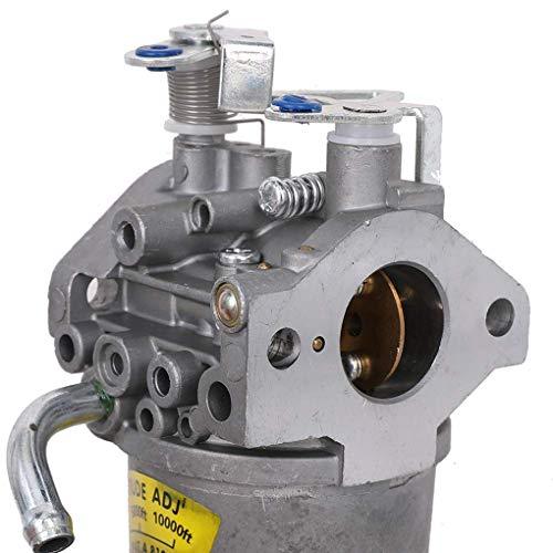 Topker Replacement for Onan Cummins 146-0705 RV Generator Carburetor 2.8 KV 146-0802 Generator Accessories by Topker (Image #1)